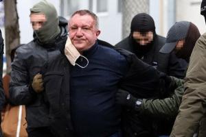 Суд продовжив слідство у справі про держзраду генерала СБУ Шайтанова
