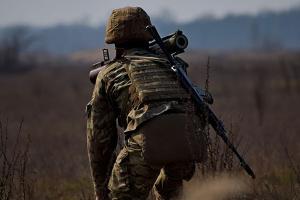 Ostukraine: Besatzer feuern sechsmal binnen 24 Stunden, ein Soldat verletzt