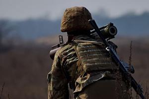 Сили ООС «заглушили» дрон окупантів, що прорвався через лінію розмежування