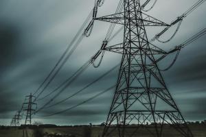 Unwetter in der Ukraine sorgt für Stromausfall in 162 Ortschaften