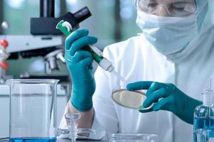 Количество больных COVID-19 в Чехии достигло максимума за последние 4 месяца