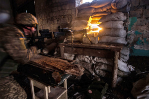 Seven ceasefire violations recorded in Donbas. Nine Ukrainian soldiers injured