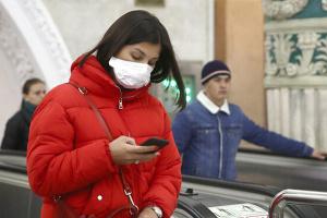 У Росії за добу померли найбільше людей від початку пандемії - 232