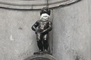 """У Бельгії """"ухилянти"""" від карантину можуть сісти на пів року та сплатити €4000"""