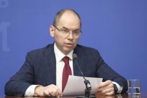 Степанов обіцяє максимально прискорити тестування на COVID-19