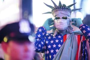 Штати святкують День Незалежності