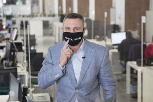 Разрешит ли Киев работу ресторанов и кафе: брифинг Кличко