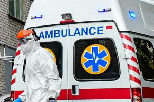 Ucrania suma 21.584 casos de COVID-19 tras confirmarse 339 nuevos contagios