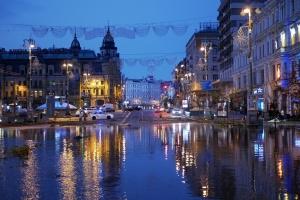 Vitaly Klitchko : 3 133 cas de coronavirus ont été confirmés à Kyiv