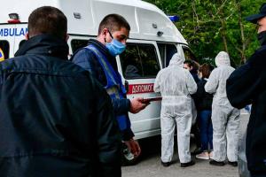 На Херсонщине усилят работу COVID-патрулей