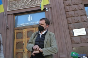 """Суд принял решение не о символике дивизии """"Галичина"""", а о заключении УИНП по ней - Вятрович"""