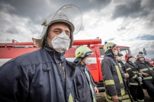 В оселях українців цьогоріч сталося понад 13 тисяч пожеж - ДСНС