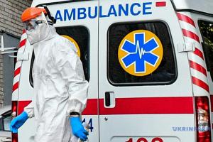 За минулу добу у ЗСУ виявили 197 нових випадків коронавірусу