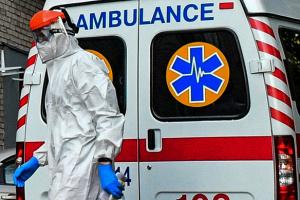 Завдяки МХП та іншим благодійникам на Черкащині врятували від коронавірусу не одне життя