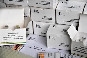 В Украине планируют делать до 25 тысяч ПЦР-тестов в сутки уже в сентябре