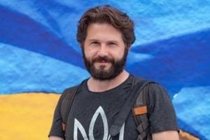 Сергей Гудак