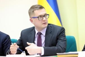 Глава СБУ Баканов розсекретив власну декларацію
