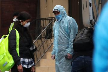 Covid-19 : Plus de 2 millions de personnes contaminées à travers le monde