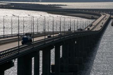 英国、EUに続きケルチ橋制裁の拡大を発表