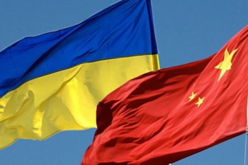 Chinese foreign minister Wang Yi accepts invitation to visit Ukraine