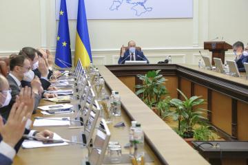 Coronacrisis: Queda establecido el Consejo para el Desarrollo Económico de Ucrania