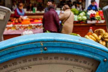 МОЗ опублікувало вимоги для ринків: дезінфекція щотри години й один покупець на 10 м²
