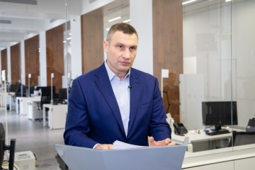 Twelve people in Kyiv recovered from coronavirus – Klitschko