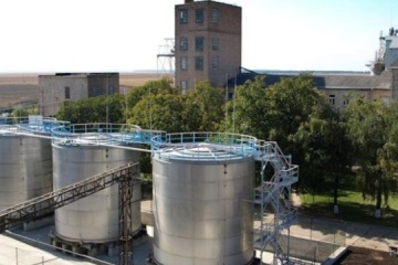 Ukrspyrt to produce disinfectants at its factories