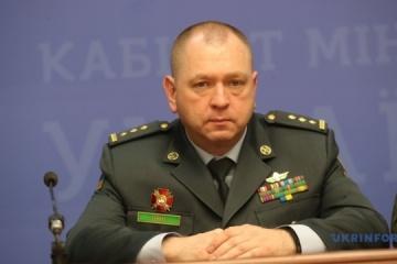 ロシア勢力撤退後の国境管理回復は半年で可能=国境警備庁長官