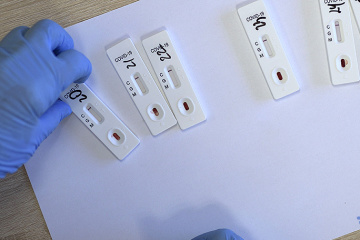 Kyiv confirms 189 coronavirus cases