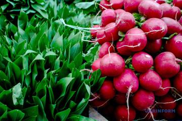 L'Ukraine est le 2e plus grand exportateur de produits bio vers l'UE