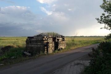 Donbass : les occupants pilonnent les troupes ukrainiennes avec de l'artillerie et des obus de mortiers