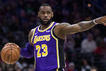 НБА планує наполовину знизити зарплату гравців