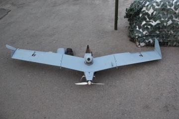 Новий доказ агресії Росії: Україна розповіла в ОБСЄ про збитий на Донбасі дрон