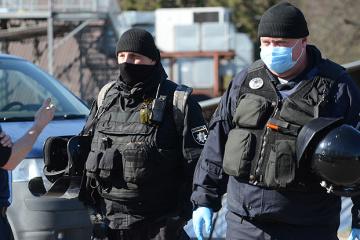 ОАСК отримав вже 11 позовів до Кабміну через введення карантину