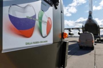 """Experto comenta sobre la """"ayuda"""" de Putin: """"Aviones y militares rusos en Europa"""""""