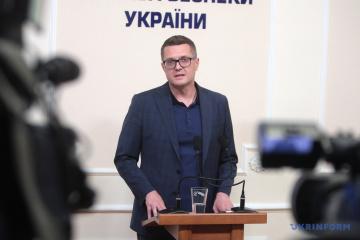 СБУ пропонує продовжити заборону російських соцмереж іще на 3 роки
