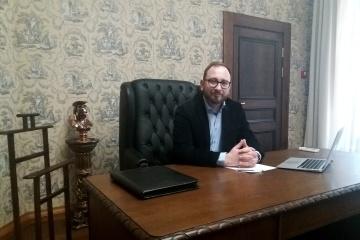 Полозов припускає, що стосовно кримських татар готується новий виток репресій