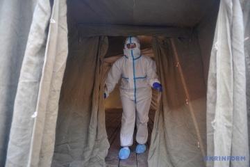 4662 Corona-Fälle im Land, 501 Neuinfektionen binnen 24 Stunden