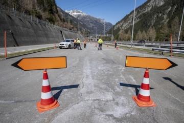 Schweiz führt Quarantänepflicht für Einreisende aus der  Ukraine ein
