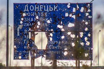 Russian-occupied eastern Ukraine is a ticking coronavirus time bomb