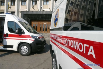 Covid-19 : L'Ukraine enregistre 12 811 cas supplémentaires