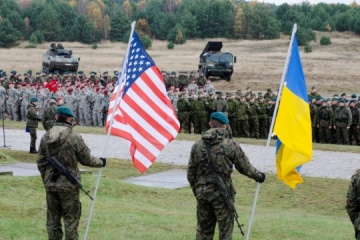 Multinational military exercises in Ukraine postponed due to coronavirus - General Staff