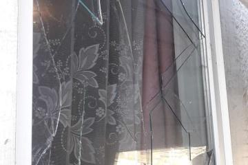 Окупанти з мінометів та гранатометів обстріляли Хутір Вільний