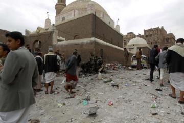 """В Ємені оголосили """"карантинне"""" припинення вогню на два тижні"""