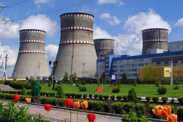 ДБР відкрило справу через обмеження виробництва електроенергії на АЕС