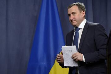 Ukraina potrzebuje agencji do współpracy z Ukraińcami za granicą – Deszczyca