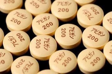 Covid-19: Farmaceuticos japonenes tienen buenas noticias