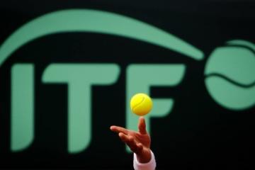 Через коронавірус ITF втратить за шість місяців половину доходів