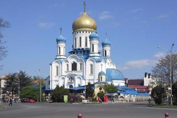 В Ужгороді рекомендують заборонити доступ до храмів під час богослужінь